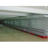 Instalación tiendas centros góndola E